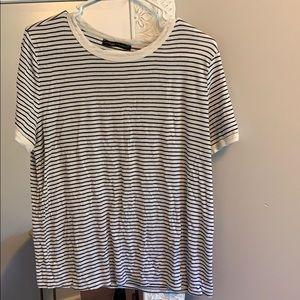 Xl striped t shirt